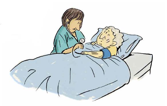 Beatmung zu Hause - Praxistipps für den Pflegealltag