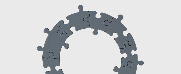 Puzzlekreis
