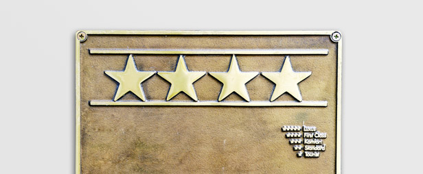 Studie Qualitätskriterien Verbraucher