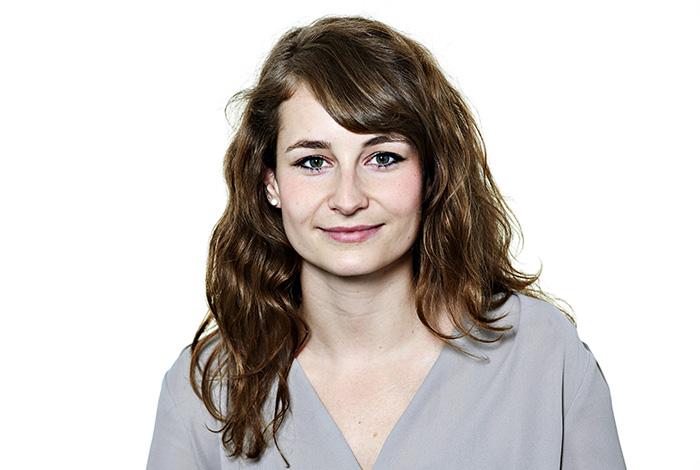 Mitarbeiterfoto Nadja Kossatz