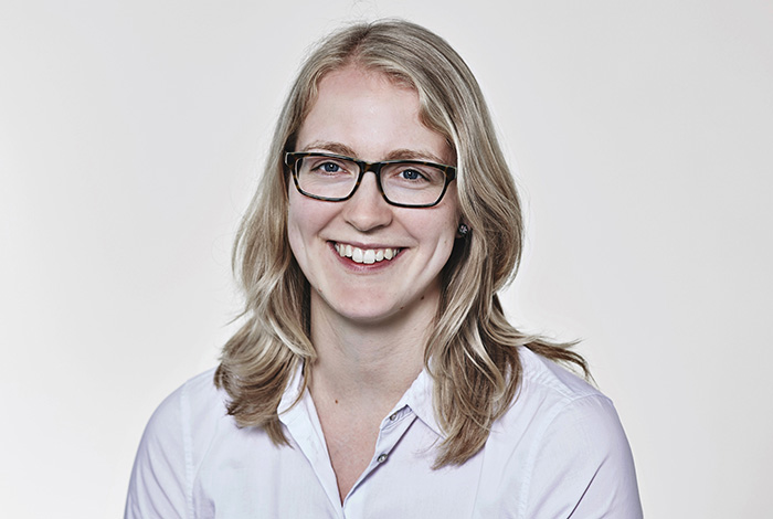 Mitarbeiterfoto Katharina Lux