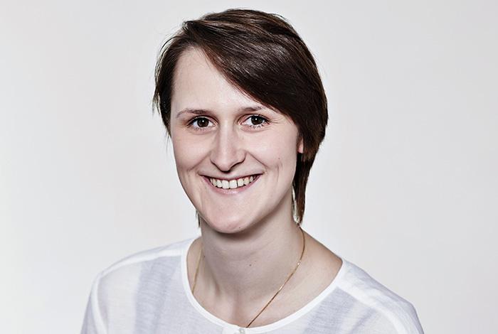 Mitarbeiterfoto Lisa Storch